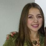 Maria - Singapore: Hello! I am Maria, originally from Spain. I...