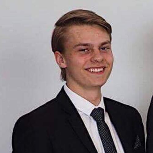 Martin - Brisbane: Hi my name is Martin. I'm 20 years old and ...
