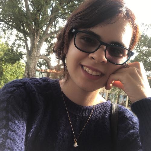 Mehrgan - Perth: Hi, I'm Mehrgan I am from Iran but I have b...