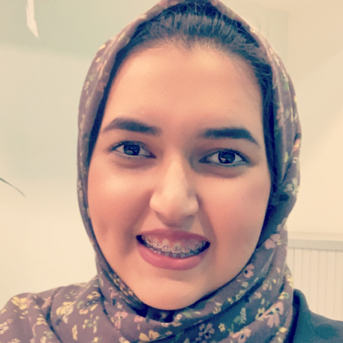 Menna - Abu Dhabi: I have worked in the British council of Egy...