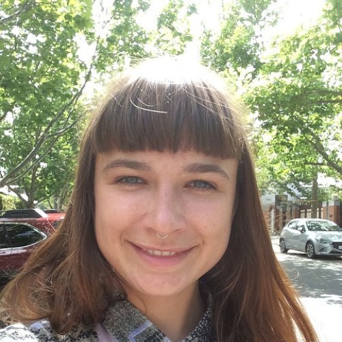 Miriam - German Teacher in Melbourne: Hey, I'm Miriam (24) fro...
