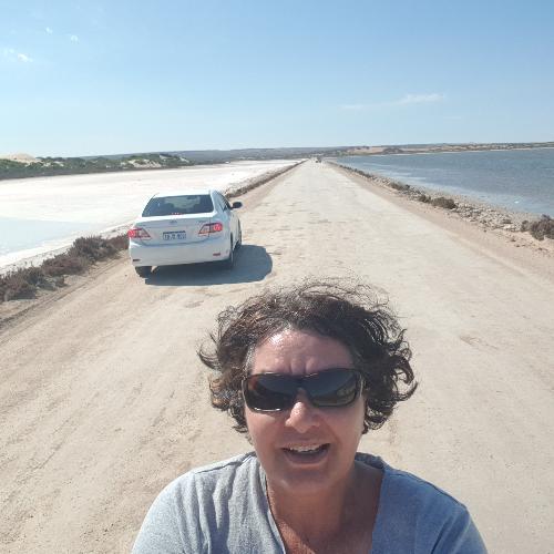 Mirianna - Sydney: Hi, my name is Mirianna.  I am from New Zea...