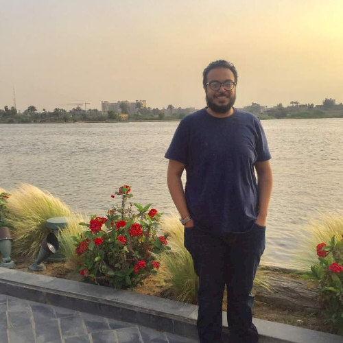 Mohamed - Kuala Lumpur: My name is Mohammed. I'm an Arabic nat...