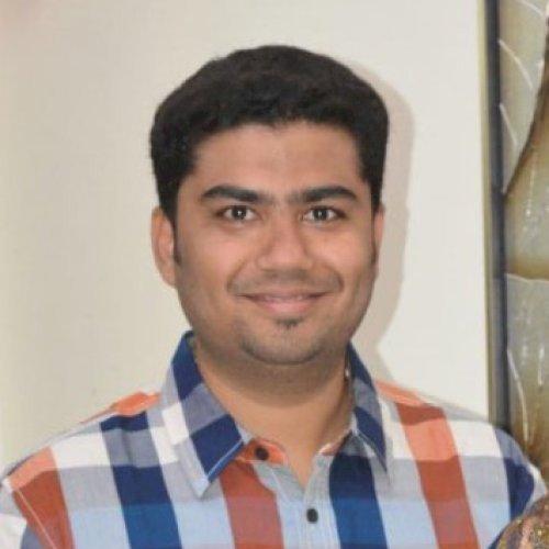 Mohamed - Tamil Teacher in Abu Dhabi: Hello, there! I'm Mohame...