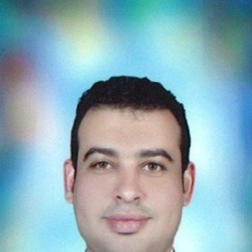 Mohamed - Adelaide: I'm Mohamed Mohyeldein Sayed. I consider m...