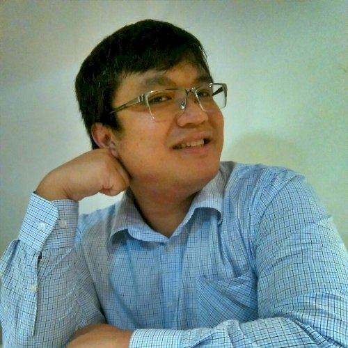 Mohammad Firdaus - Singapore: Hello everyone, I am Firdaus, a ...