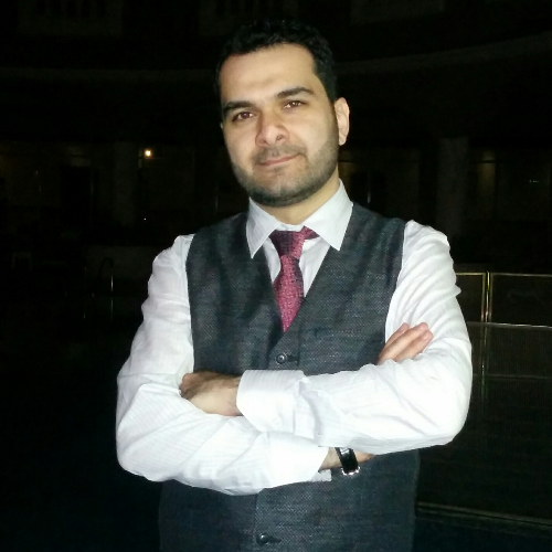 Mohammad - Abu Dhabi: Hi everyone, my name is Mohammad. I am a...