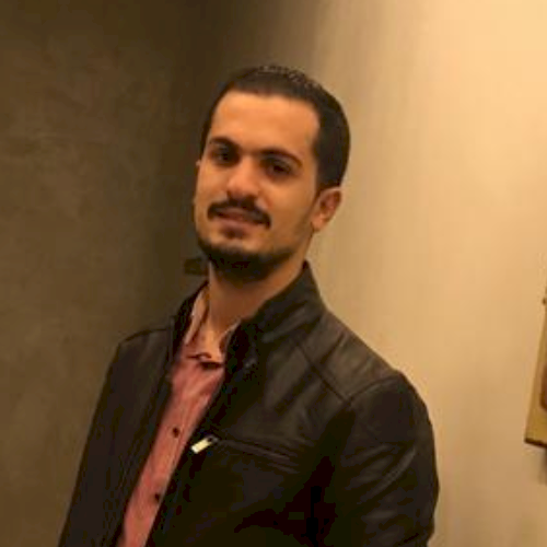 Mohammed - Arabic Teacher in Amman: I have one year of experie...