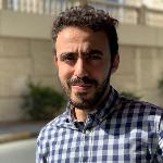 Mohammed B private Arabic tutor in Dubai