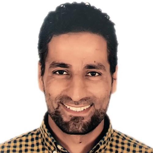 Mostafa A private Arabic tutor in Dubai