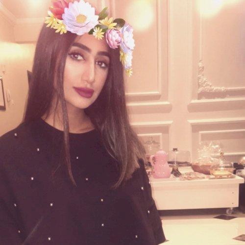 Moudhi - Abu Dhabi: Hi, my name is Moudhi. I am native Arabic ...