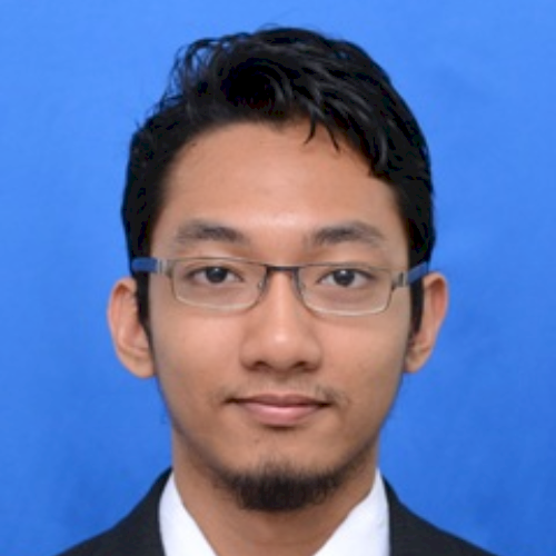 Muhammad Ikmal Hakim Bin - Wellington: I enjoy sharing my nati...
