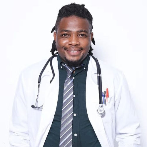 Musawenkosi - Sharjah: l am a medical doctor, 26 years old and...
