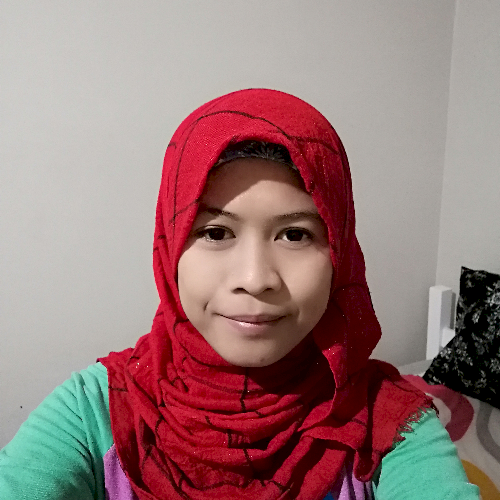 Nabihah - Wellington: HI, my name is Nabihah and I'm from Mala...