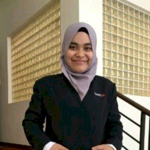 Nabila - Singapore: My name is Nabila. I am a fresh graduate i...