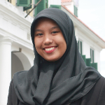 Nadhira - Jakarta: My name is Nadhira and I am a final year st...