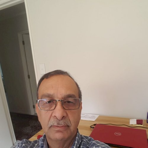 Najib - Auckland: Hello, my name is Najib! Good Communicator i...