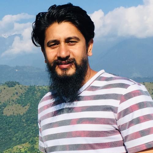 Naresh - Nepali Teacher in Doha: I am originally from Nepal I ...