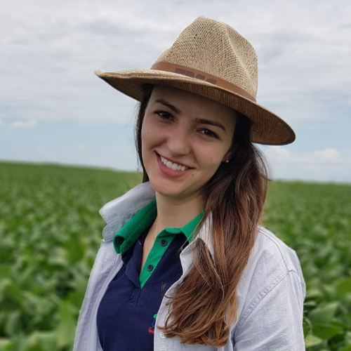 Nathalia - Gold Coast: I'm Nathalia, an agronomic engineer f...