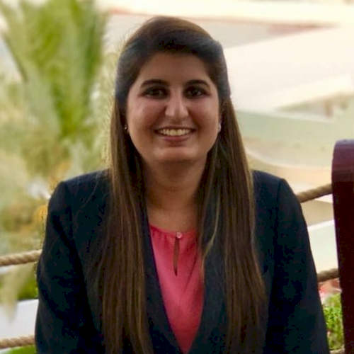 Neha - Abu Dhabi: I am a French Language Professional with mor...