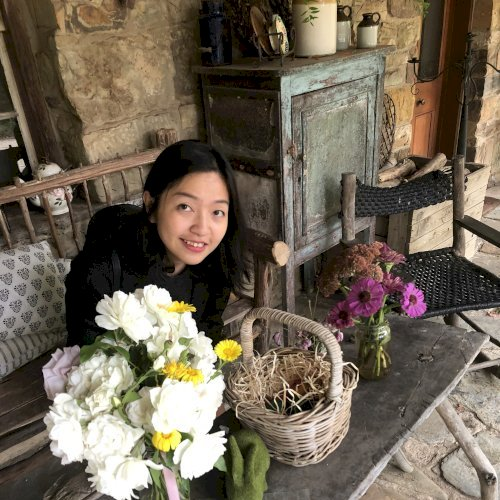 Learn Vietnamese with Nhung - Private Vietnamese tutor in Melbourne - TUTOROO