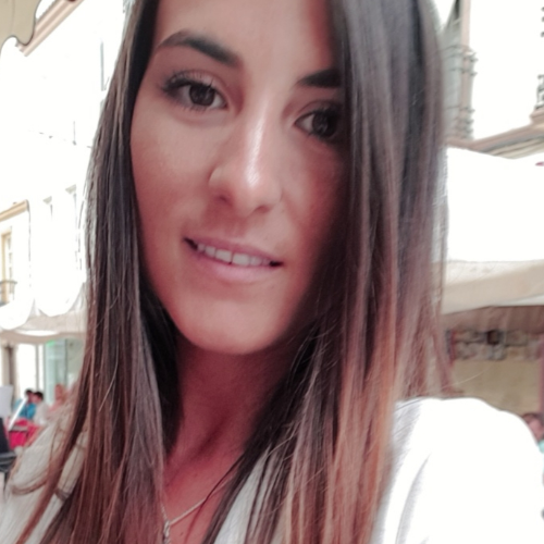 Nieves - Dubai: Hello, I'm Nieves a Spanish girl that love hel...