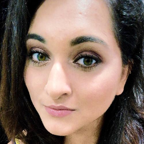 Nikhita