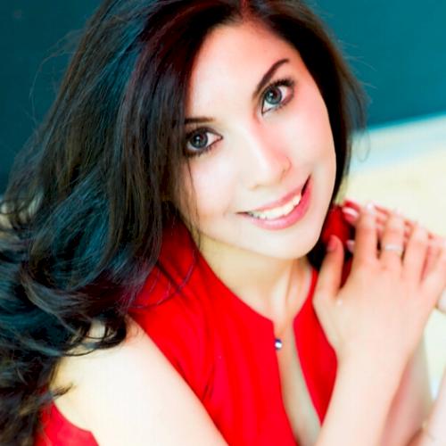 Nina - Russian Teacher in Amsterdam: I am a native Russian spe...