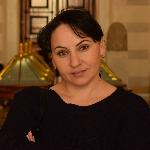 Nina - Abu Dhabi: My name is Nina from Russia. I'm 43 years ol...
