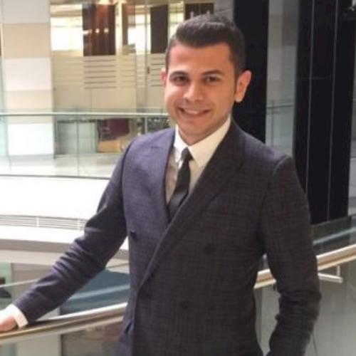 Oktay - Sydney: Hey, I'm Oktay. I'm 30 years old Turkish boy...