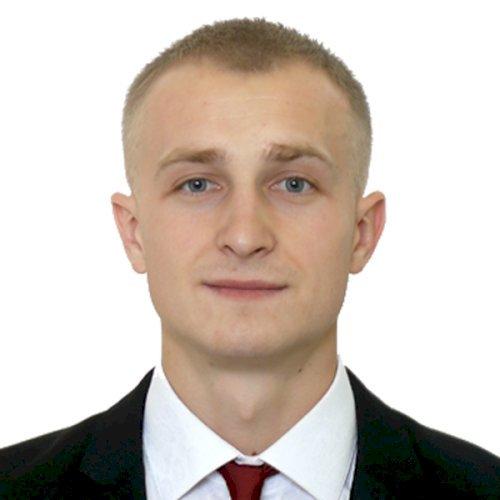 Oleksandr - Dubai: Hi, I'm Oleksandr from Ukraine. Positive an...