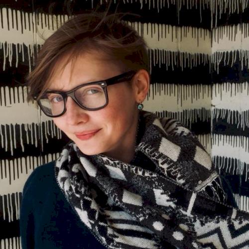 Olga - Tel Aviv: I am Ola, I've lived in Russia whole my life ...