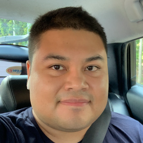 Oswaldo - Hong Kong: I am a native Spanish speaker living in H...