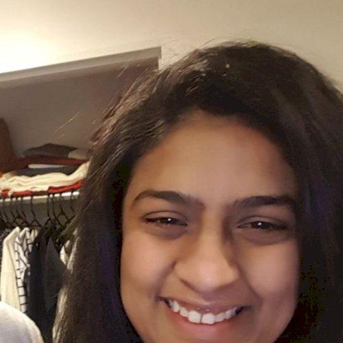 Pankti - Auckland: Hi, I'm Pankti from India! I have studied i...