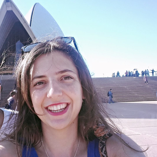 Learn Spanish with Patricia - Private Spanish tutor in Sydney - TUTOROO
