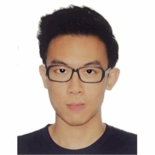 Patrick - Singapore: Hi, I'm Patrick, from Guangzhou, China. I...