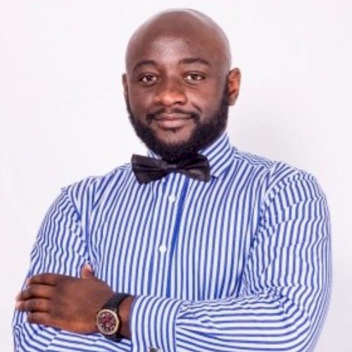 Patrick - Cape Town: Originally from the DRC, I am a digital m...