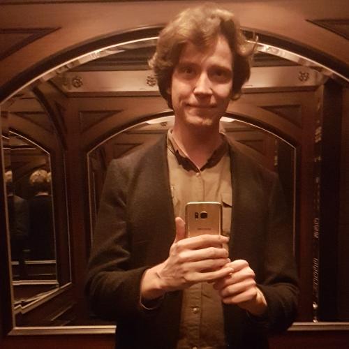 Patrick Stefan - Hong Kong: Hello everyone, I'm Patrick from G...