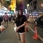 Phanichaya - Melbourne: I fluent in Thai language and know abo...
