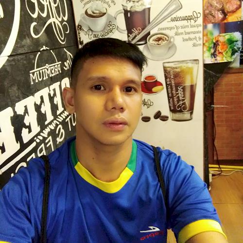 Phillip - Filipino Teacher in Brisbane: I'm Native Tagalog or ...