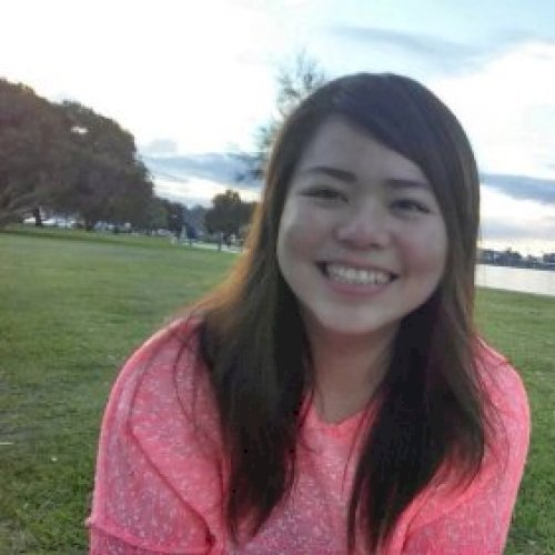Phong - Adelaide: My name is Phong Nguyen and I completed SACE...