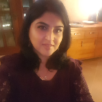 Pooja - Dubai: MBA with teaching experience varying in differe...