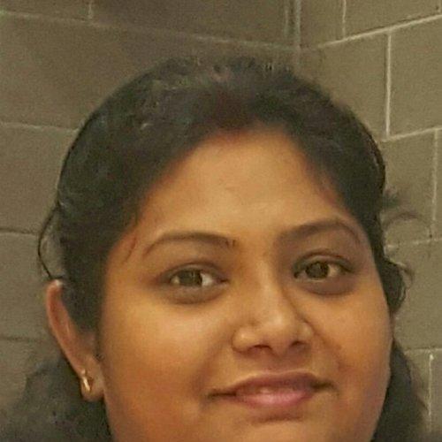 Pradeepa - Melbourne: Hello, I am Pradeepa from Sri Lanka. I s...