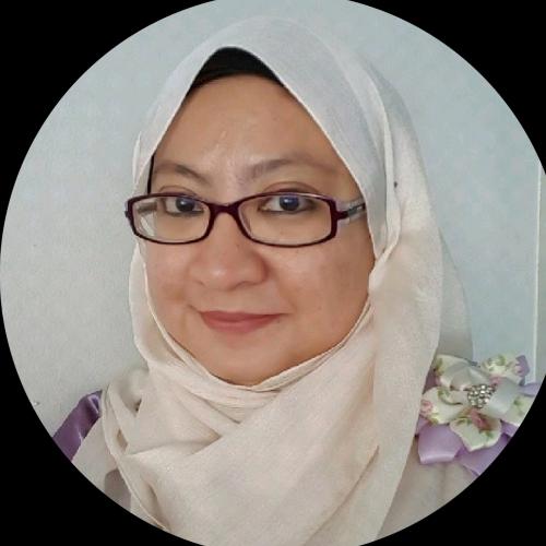 Puti Nurhendrawaty - Singapore: My name is Puti. I was born in...