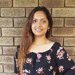 Rajeswarri - Tamil Teacher in Perth: Hi! I am Rajeswarri. I ha...