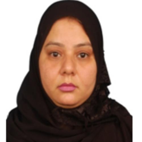 Rakshinda - Dubai: I am Rakshinda Ahmed. I am a Mathematics te...