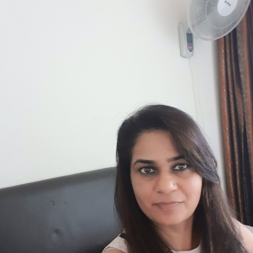 Reetika - Singapore: I have 7 years of teaching in India and a...
