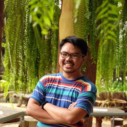 Learn English with Reynaldo Jr. - Private English tutor in Melbourne - TUTOROO
