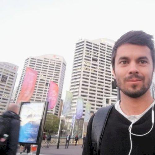 Riccardo - Sydney: I am Riccardo, a 28 years old, Lawyer from ...