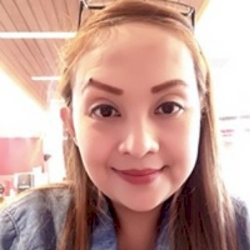 Rochelle - English Teacher in Manila: Well Hello there! My nam...
